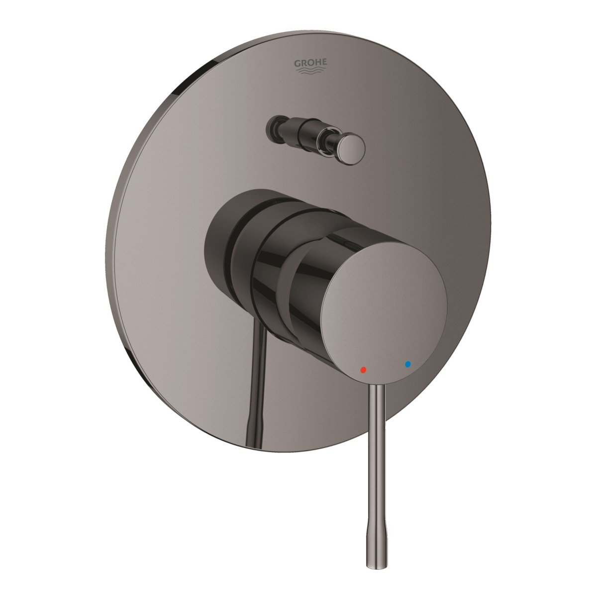 Grohe Essence New Set De Finition E Pour Mitigeur Encastré De