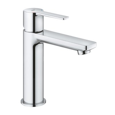 Grohe Lineare New wastafelkraan S-size chroom