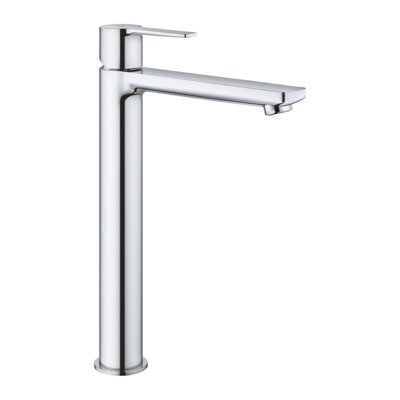 Grohe Lineare New wastafelkraan XL-size chroom