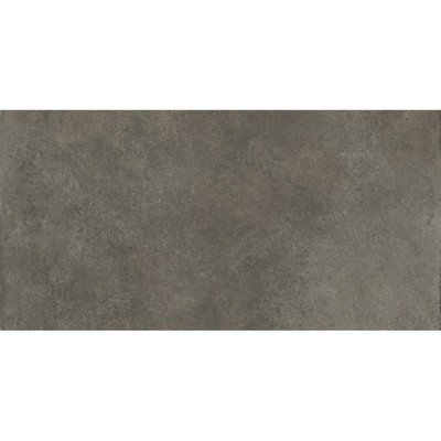 Herberia Timeless Carrelage sol gris 30x60cm anthracite