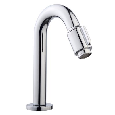 Wiesbaden Victoria Robinet lave mains chrome