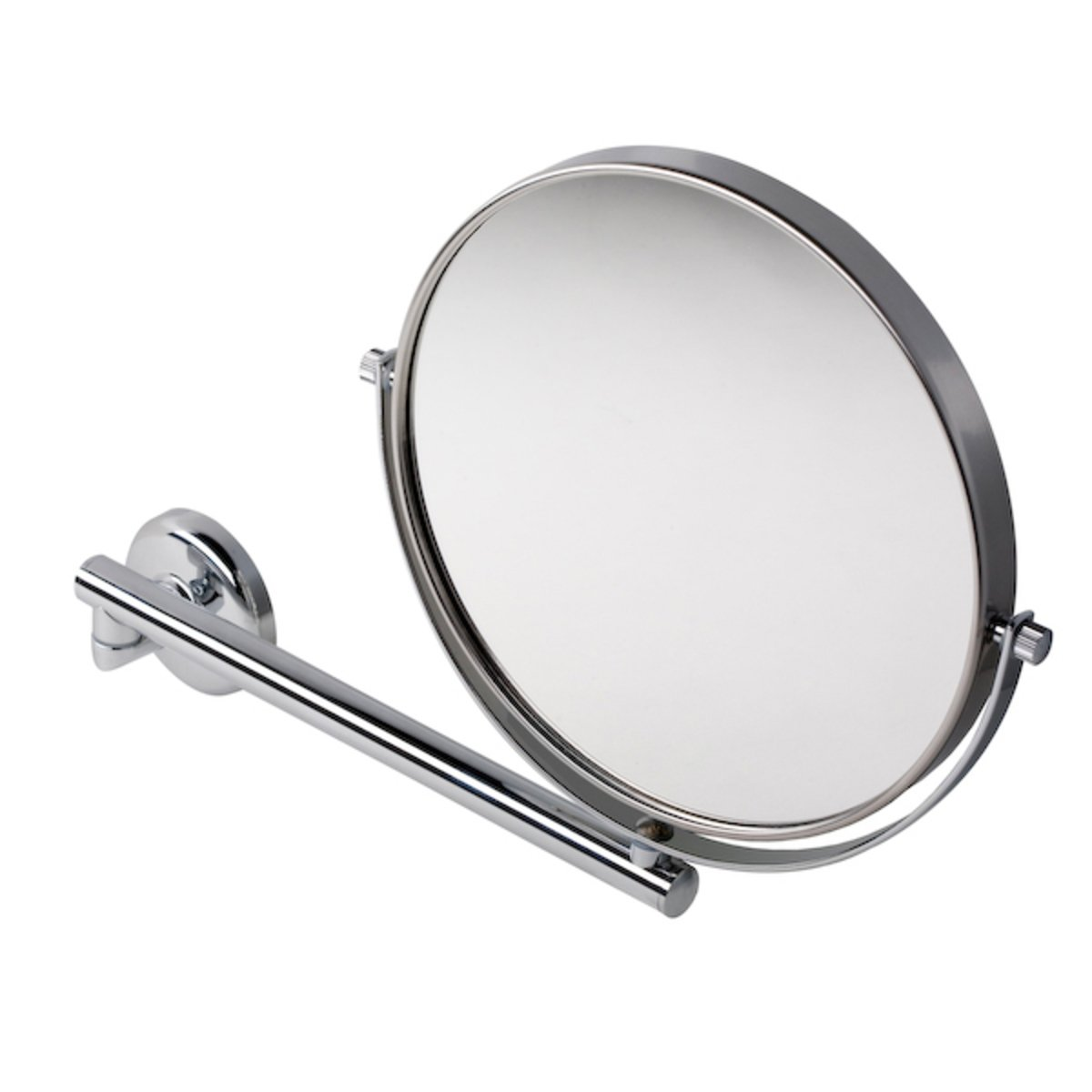 Geesa standard hotel collection miroir de rasage 19cm for Miroir tournant