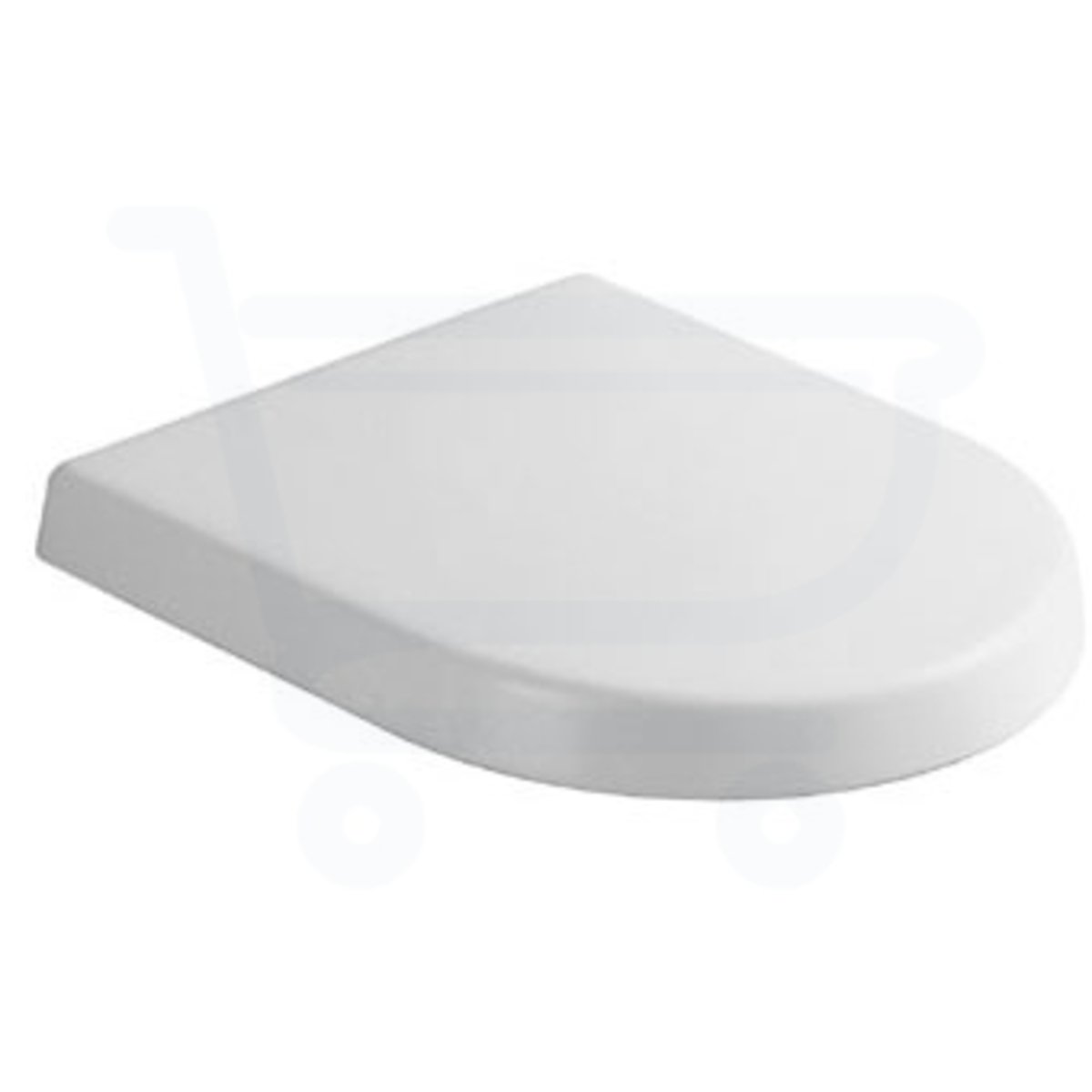Villeroy Boch Subway Wc Suspendu à Fond Plat Ceramic
