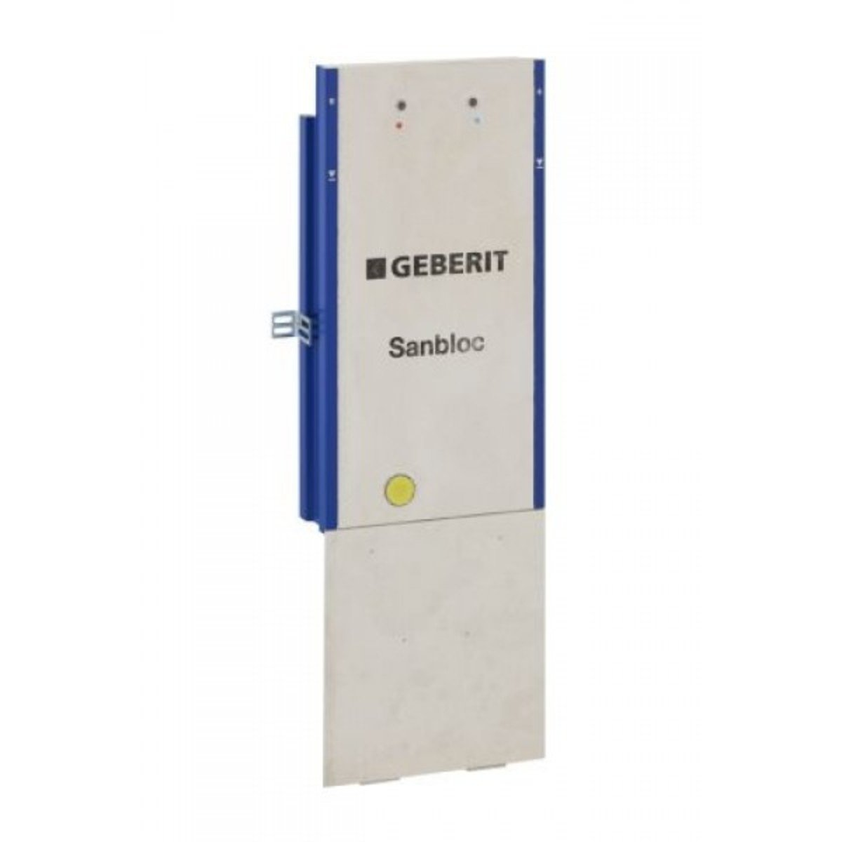 Geberit gis easy bidetmodule 120x65 95cm 442120001 for Geberit products