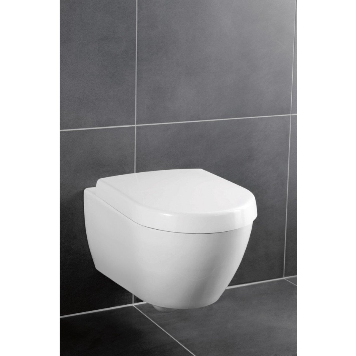 villeroy en boch subway 2 0 directflush toiletset met geberit reservoir en bedieningsplaat. Black Bedroom Furniture Sets. Home Design Ideas