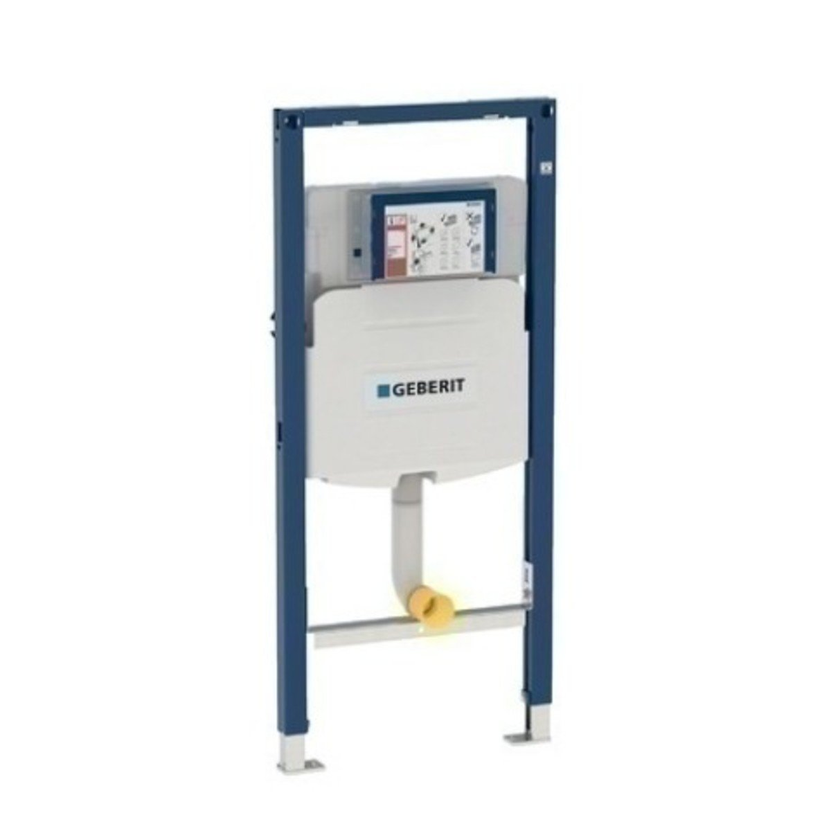 Geberit duofix inbouwreservoir h112 sigma v kinder staand for Geberit products