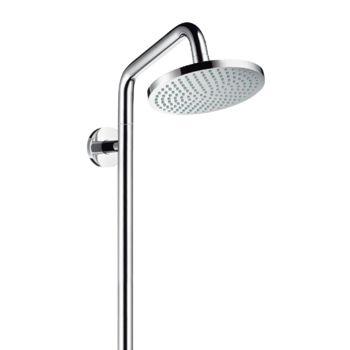 Hansgrohe croma 160 showerpipe chroom 27135000 - Colonne de douche showerpipe croma 160 ...