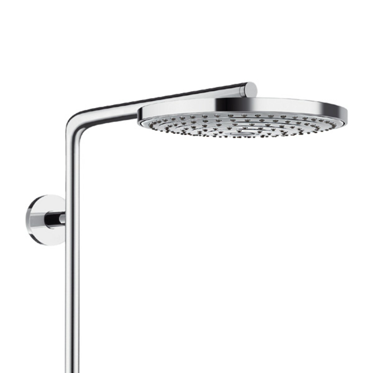 hansgrohe raindance select s240 2jet showerpipe chroom 27129000. Black Bedroom Furniture Sets. Home Design Ideas