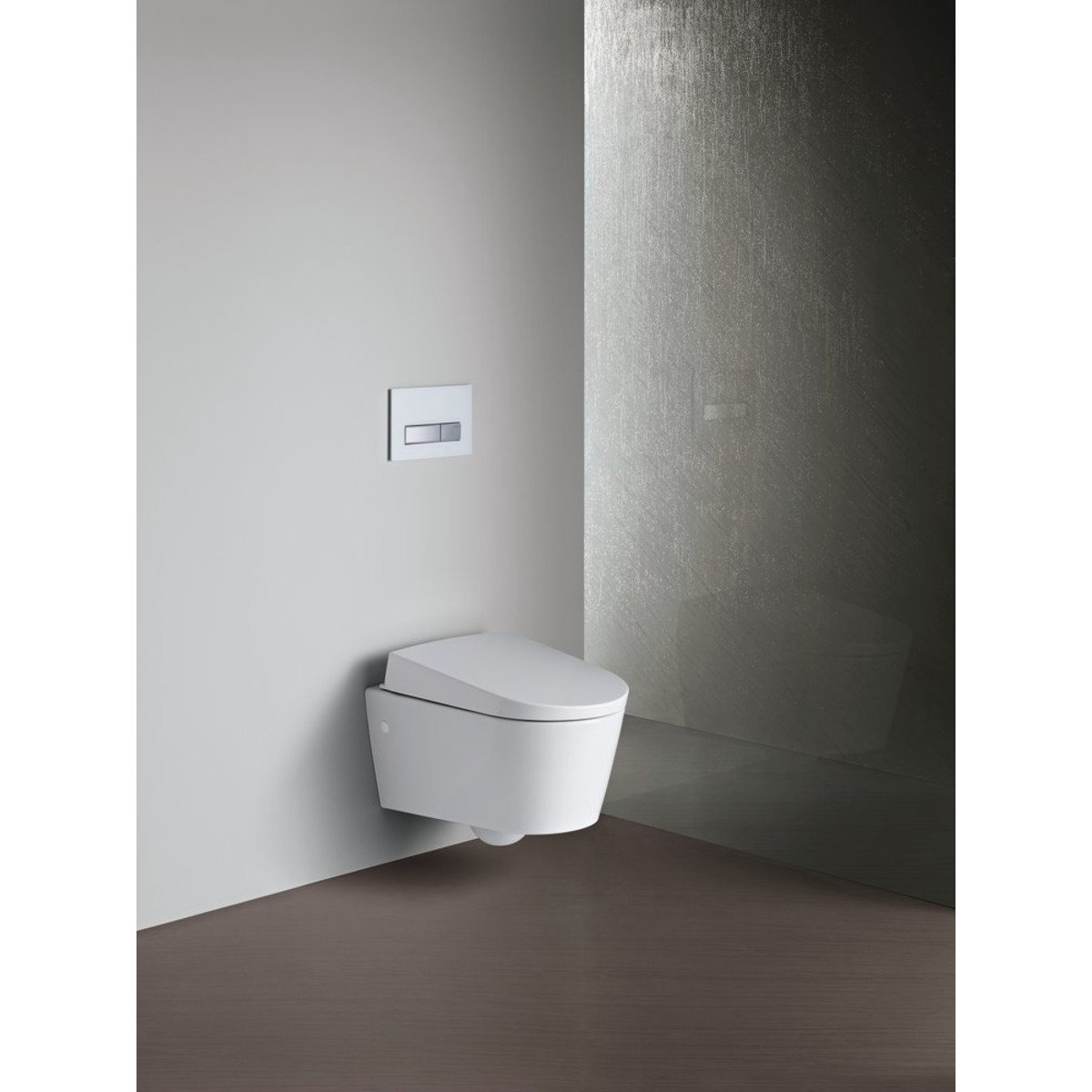 geberit aquaclean sela wc suspendu douche wc blanc 146140111. Black Bedroom Furniture Sets. Home Design Ideas