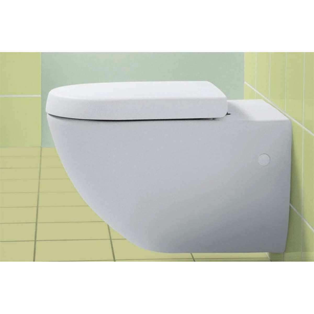 Villeroy et boch subway compact pack wc encastrable wc for Meuble subway villeroy et boch