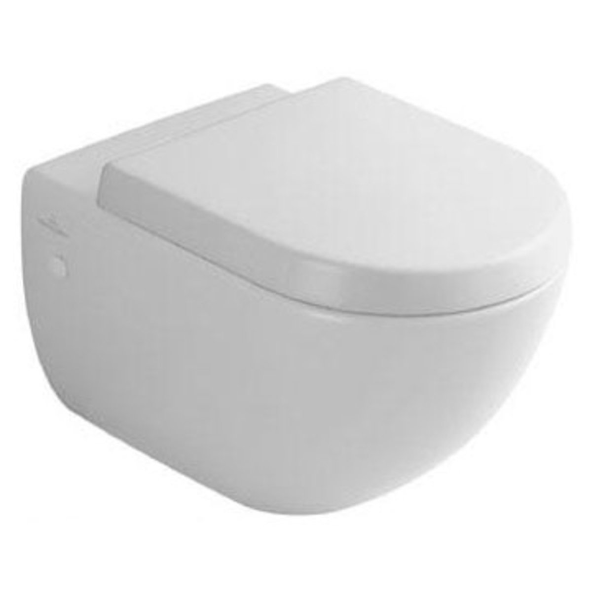 villeroy et boch subway pack wc encastrable avec wc suspendu fond creux blanc abattant. Black Bedroom Furniture Sets. Home Design Ideas
