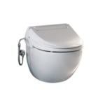 geberit aquaclean closetzitting 4000 wit