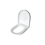 Villeroy en Boch Subway 2.0 closetzitting met quick release wit OUTLET