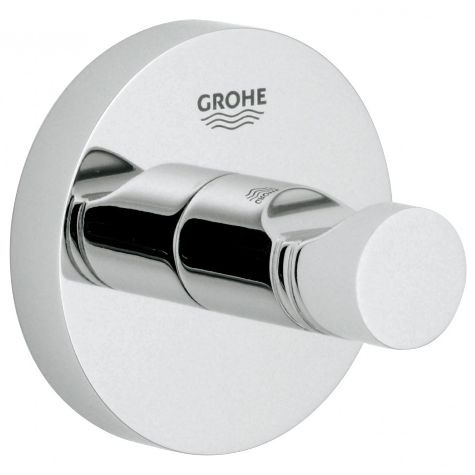 Grohe Essentials haak chroom