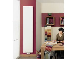 Stelrad Vertex Plan Paneelradiator type 22 2000x 600mm 2376 W vertikaal 8221458