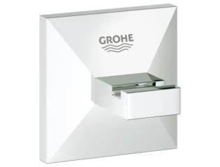 Grohe Allure Brilliant ophanghaak chroom 0442161