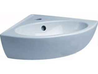 Ideal Standard Ideal Standard Lave mains d'angle 36x47.2cm Blanc