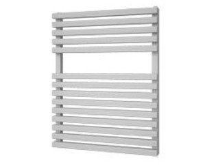 Plieger Lugo designradiator 750x600mm 495 watt wit 7253327