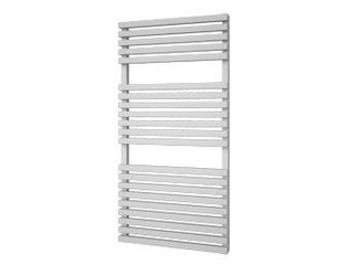 Plieger Lugo designradiator 1182x600mm 748 watt wit 7253248