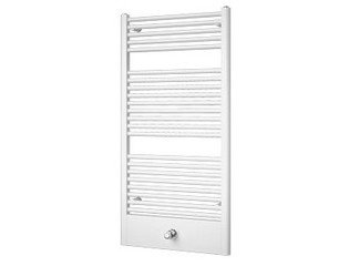 Plieger Lucca designradiator 1215x600mm 660 watt wit 7253356
