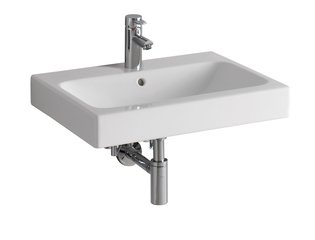Sphinx 345 Lavabo 60x48.5cm Blanc DESTOCKAGE OUT5996