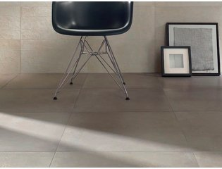 Flaviker urban concrete vloertegel 60x60 natural white