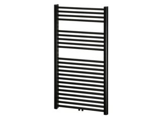 Haceka Gobi Design radiator 6 punts 111x59cm 565 watt zwart HA433073