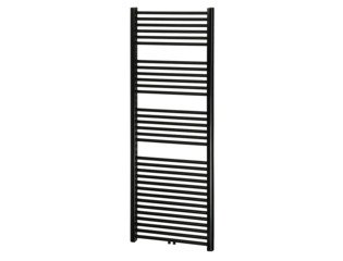 Haceka Gobi Design radiator 6 punts 162,4x59cm 829 watt zwart HA433074