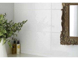 KeraTile Basic Carrelage mural blanc 30x60cm Blanc brillant DESTOCKAGE OUT4769