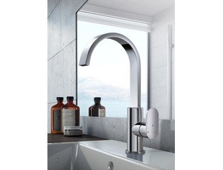 Hotbath Friendo Mitigeur de lavabo F004C chrome