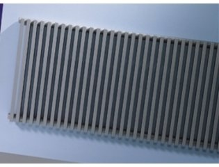 Vasco Zana zh 1 radiator horizontaal 384x500 n10 338watt as 0081 wit GA53487
