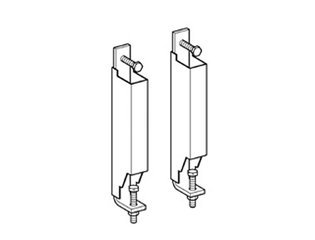 Grohe Rapid sl tussensteun per set 1x links 1x rechts GA87494