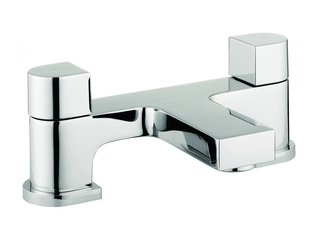 Adora Planet Robinet de bain chrome