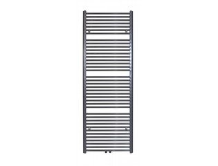 Throne Bathrooms Exclusive Line DR designradiator 40x118cm 510 watt antraciet glans SW9918