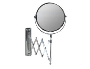 Saniclass ACS Miroir grossissant 20cm chrome SW1177