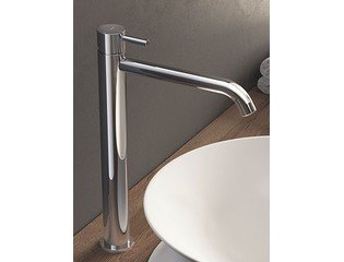 Hotbath Laddy robinet de lavabo chrome SW74106