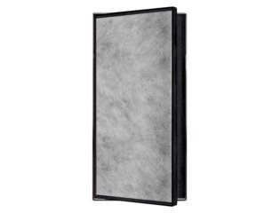 Looox Box niche encastrable 15x30x14 cm à carreler anthracite SW76077