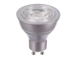 GE Lighting GU10 LED 5.5W 380Lm 3000k dimbaar 5.37x5.02cm A+ SW94110