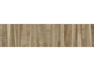 Roca Yellowstone Decorstrip 24.6x101cm Forest
