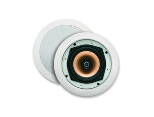 Aquasound Samba 4055 speakerset 205x65 inbouw Wit GA21722