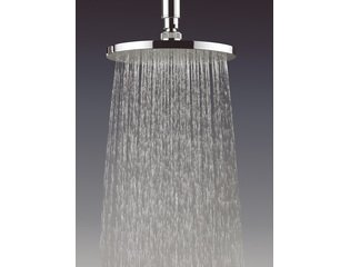 Crosswater Central Douche de tête 20cm chrome SW24457