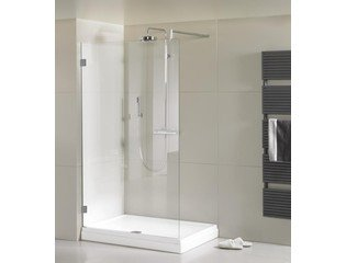RIHO Scandic S400 douchewand 1550x200 links of rechts OUTLET