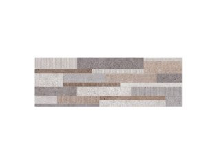 Colorker Stown Decorstrip 25x75cm Multicolor SW93900