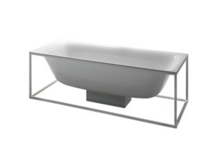 Bette Lux shape vrijstaand bad 190x90x45cm wit SW68391