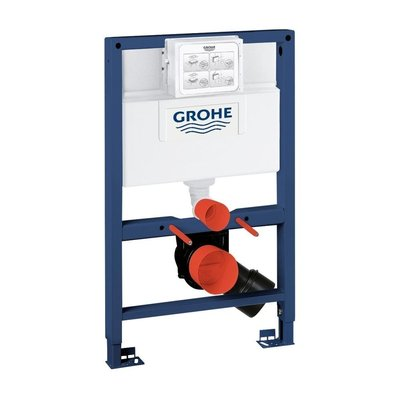 Grohe Rapid SL WC element laag 82cm