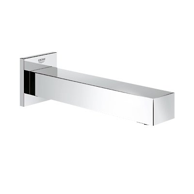 Grohe Eurocube baduitloop chroom