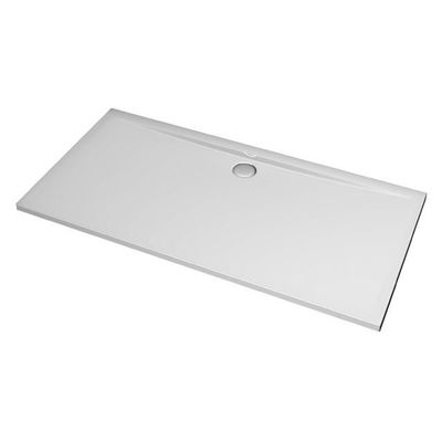 Ideal Standard Ultra Flat douchebak acryl 180x90x4,7cm wit