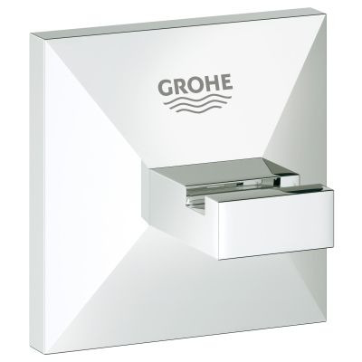 Grohe Allure Brilliant ophanghaak chroom