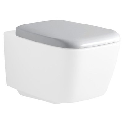 Ideal Standard Ventuno lunette de WC Blanc DESTOCKAGE