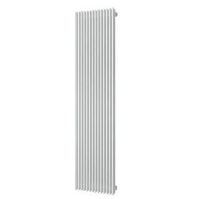 Plieger Antika Retto designradiator 1800x415mm 1556 watt wit